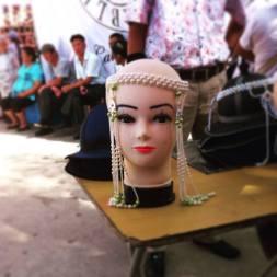 Naadam Head