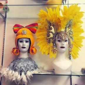 Bangkok Beauty Queen Headz