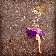April had hit Marlene particularly hard that year. Run down is how she would describe it, often feeling like she only had one leg to stand on. But Marlene believed May would be different. Her hopes were high. She gathered herself, reassembled her psyche and dove headfirst into May.