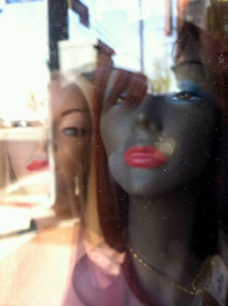 Reflective Headz