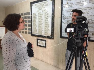 Interviewing in Cuba